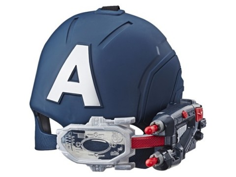 Avengers Captain America Scope Vision Mask - E6507