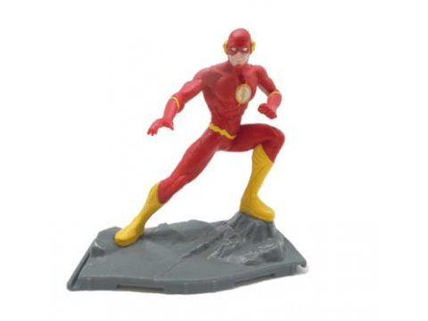 Flash Dc Comics Figz Figür - 74466-75031