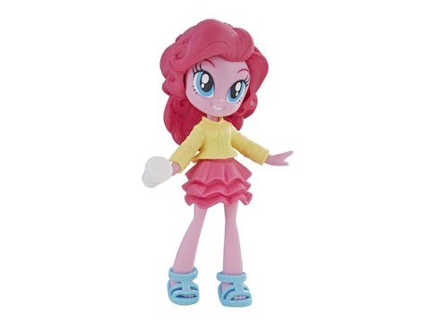 My Little Pony Equestria Girls Miniler Pinkie Pie - E3134-E4239