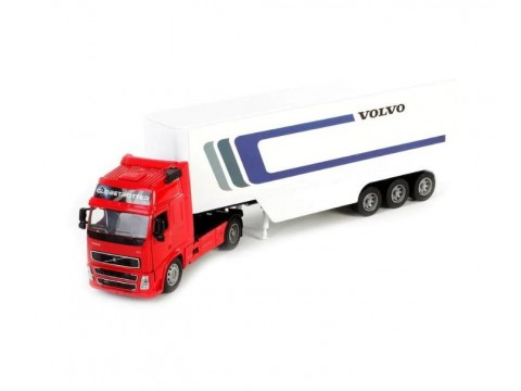 Volvo Fh16 Long Haul - 13323B